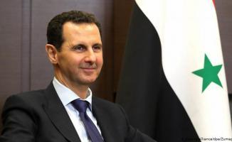 Suriye'de genel af ilan edildi!