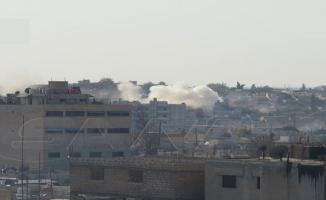 Suriye'nin Resmi Haber Ajansı SMO'nun ateşkes ihlali yaparak İdlib'in güneyinde yer alan köyleri vurduğunu iddia etti!