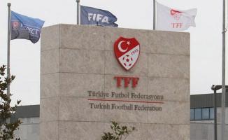 TFF maçları iptal edilecek mi?