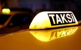 Ticari taksiler için genelge yayınlandı!