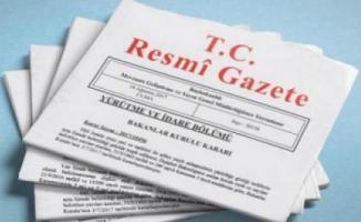 Tüm icra ve iflas takipleri durdurulma kararı Resmi Gazete'de yayınladı!
