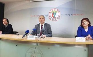 Türk Tabipleri Birliği'nden Corona virüsü vaka sayısı hakkında flaş açıklama!