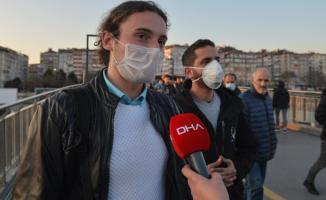 Türkiye'de ikinci Corona virüsü hangi ilde çıktı?