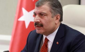 Türkiye'de Koronavirüs vaka sayısı hızla artmaya başladı!