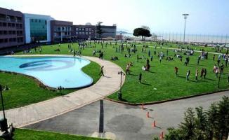 Üniversiteye İŞKUR ile ilköğretim ve lise mezunu kadrolu 43 personel alımı yapılacak!