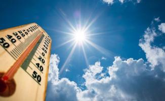 18 Nisan Hava durumu açıklandı! Meteoroloji il il hava durumu tahminlerini duyurdu