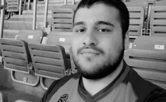 22 yaşındaki Seyfullah Yılmaz, koronavirüs nedeniyle yaşamını yitirdi!