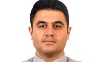 26 yaşındaki polis memuru Mehmet Ertoy koronavirüs nedeniyle hayatını kaybetti!