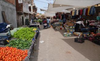 Koronavirüs salgınında flaş karar: O ilimizdeki 5 semt pazarı kapatıldı