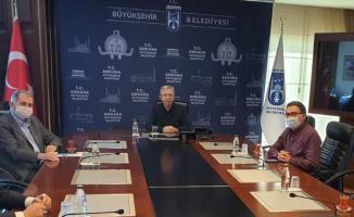 ABB Başkanı Yavaş'tan son dakika açıklaması
