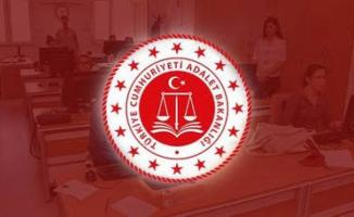 Adalet Bakanlığı Noter Alımı