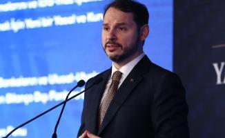 Ailelere 1000 Lira Ödeme Hakkında Bakan Albayrak'tan Sevindiren Açıklama