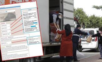 AKP'li meclis üyelerinden skandal yardım ayrımcılığı!