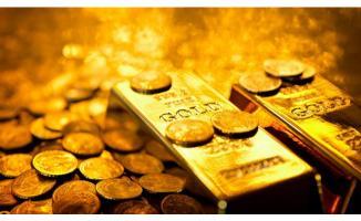 Altın fiyatları rekora koşuyor! 14 Nisan güncel gram, çeyrek ve yarım altın fiyatları belli oldu!