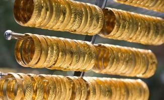 Altın son zamanların rekorunu kırdı! 3 Nisan güncel gram, çeyrek, yarım ve tam altın fiyatları belli oldu!