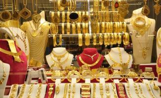 Altın fiyatları resmen uçtu! 23 Nisan altın fiyatları belli oldu! Çeyrek altın, gram altın...