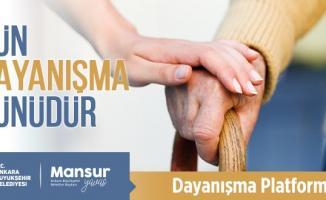 Ankara Büyükşehir Belediyesi gıda yardımı başvurusu nasıl yapılır?