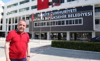 Antalya Büyükşehir Belediyesi nakit para yardımı başvuru ekranı!