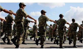 Askerlikte Uzaktan Eğitim Modeli