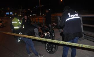 Aydın'da motosiklet kazası! 2 kişi hayatını kaybetti