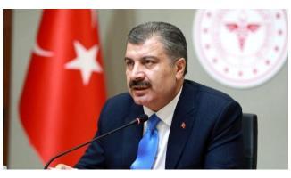Bakan Koca açıkladı: Türkiye'deki en riskli iller!