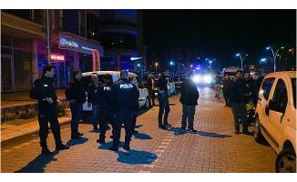 Balıkesir'de Yol Kontrolü Yapan Jandarma'ya Silahlı Saldırı