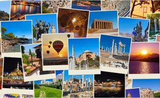 """Bayram Sonrası """"Turizm"""" ile Başlıyor"""