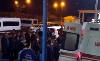 Bitlis'te feci kaza! 2 ölü 18 yaralı