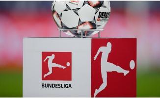 Bundesliga 9 Mayıs'ta Başlıyor