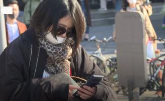 Cep telefonu ile Koronavirüs hastalarının nerelerde olduğunu görebileceğiniz uygulama geliştirildi!