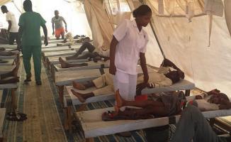 Çin'den sonra Nijerya'da yeni salgın başladı: Ölü sayısı artmaya devam ediyor!
