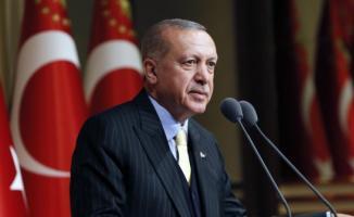 Cumhurbaşkanı Erdoğan İBB ve Ankara Büyükşehir Belediyesinin yardım kampanyası hakkında konuştu!