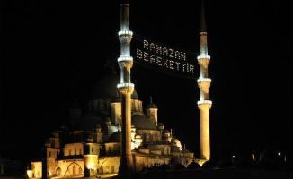 Diyanet Tarafından 2020 İstanbul İmsakiye Açıklandı! İşte Sahur Ve İftar Vakitleri