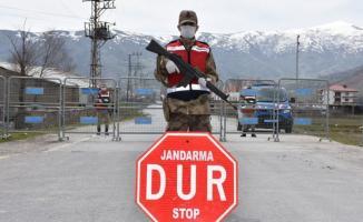 Diyarbakır, Muş, Aksaray, Ordu, Elazığ ve Şanlıurfa'daki bazı mahalle, köy ve beldeler karantina altına alındı!