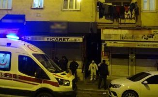 Diyarbakır'ın Bağlar ilçesinde silahlı kavga! 1 kişi öldü