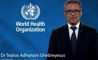 Dünya Sağlık Örgütünden Şoke Eden Açıklama!