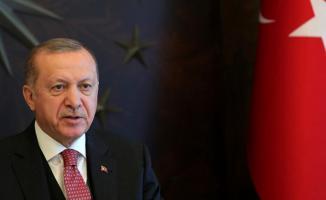 Erdoğan: Hiçbir Kesimi Sahipsiz Bırakmayacağız.