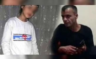 Eşini bıçaklayarak girdiği cezaevinden infaz yasası ile çıkıp 11 yaşında ki kızını öldürdü!