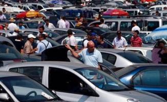 Geçtiğimiz ay en çok satılan ilk 10'da ki ikinci el araba markaları!