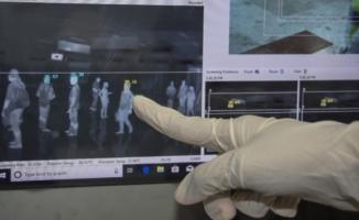 Güney Afrika'da kaç kişide Coronavirüs tespit edildiği açıklandı!