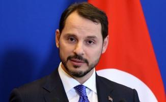 Hazine ve Maliye Bakanı Albayrak'tan Özel Bankalara Uyarı