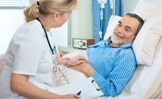 İŞKUR bugün duyurdu! SYDV hasta ve yaşlı bakım personeli alımı yapacak!