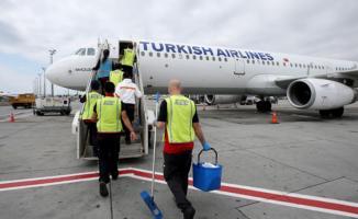 İŞKUR havalimanı yolcu hizmetleri görevlisi olarak 20 personel alımı yapılacağını duyurdu!