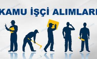 İŞKUR, Kamuda istihdam edilmek üzere 01-05 Nisan'da sürekli işçi alımı yapacak!