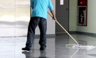 İŞKUR, üniversite kadrosuna temizlik personeli, teknisyen ve tekniker alımı yapılacağını duyurdu!