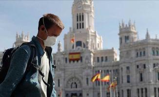 İspanya'da Son 5 Haftanın En Düşük Verileri Kayda Geçti