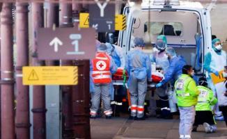 İspanya'da koronavirüs bilançosu her gün ağırlaşıyor: Ölü sayısı 9 bini geçti!