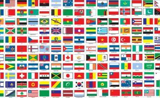 İspanyollar Dünya'nın En İyi Bayrağını Seçti. Peki Türk Bayrağı Kaçıncı Sırada?