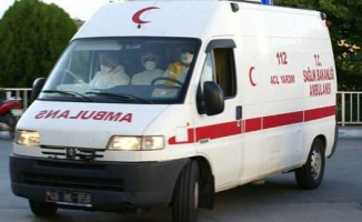 İstanbul'da sahada görevli 3 sağlık memuru saldırıya uğradı!