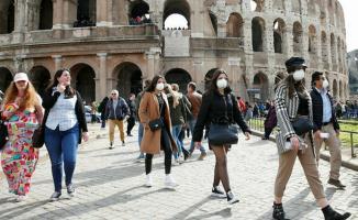 İtalya'da Koronavirüs Kabusu Devam Ediyor